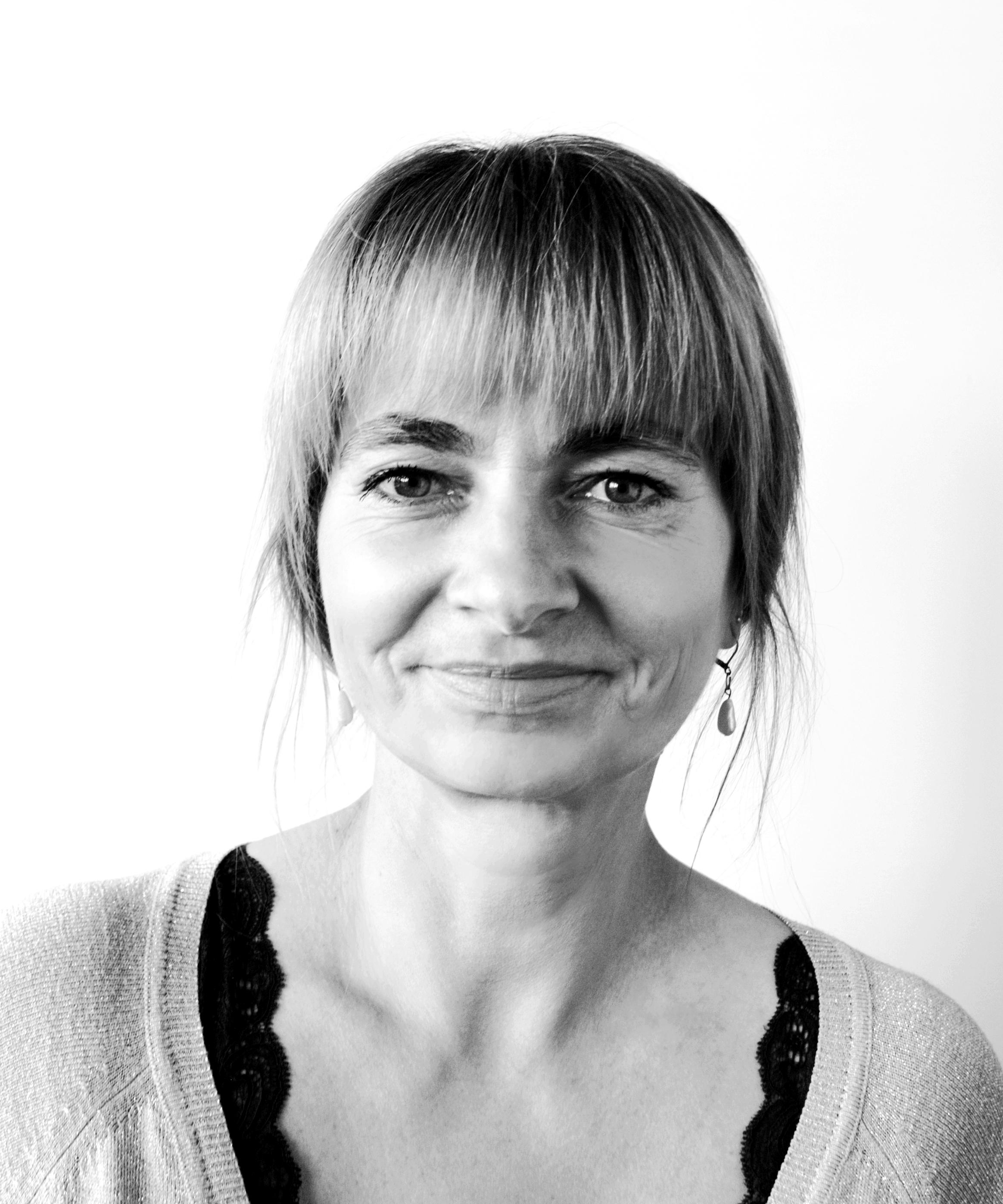 Daniela Pospíšilová
