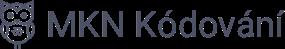 MKN Kódování Logo